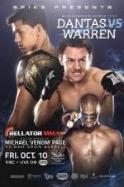 Bellator 128: Warren vs. Dantas ( 2014 )