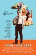 Wish I Was Here ( 2014 )