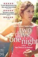 Two Days, One Night ( 2014 )