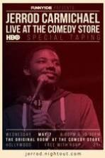 Jerrod Carmichael: Love at the Store ( 2014 )