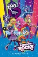 My Little Pony: Equestria Girls - Rainbow Rocks ( 2014 )