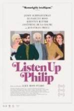 Listen Up Philip ( 2014 )