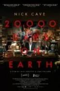 20,000 Days on Earth ( 2014 )