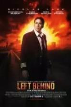 Left Behind ( 2014 )