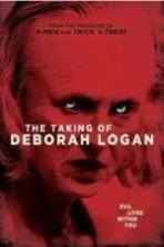 The Taking of Deborah Logan ( 2014 )