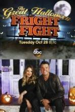 The Great Halloween Fright Fight ( 2014 )