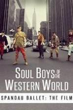 Soul Boys of the Western World ( 2014 )