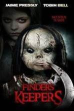 Finders Keepers ( 2014 )