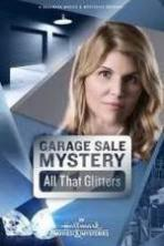 Garage Sale Mystery: All That Glitters ( 2014 )