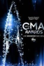 48th Annual CMA Awards ( 2014 )