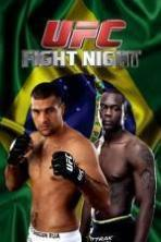 UFC Fight Night 56 ( 2014 )
