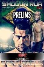 UFC Fight Night 56 Prelims ( 2014 )