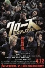 Crows Explode ( 2014 )