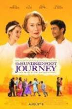 The Hundred-Foot Journey ( 2014 )