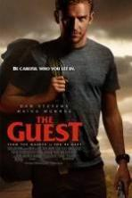 The Guest ( 2014 )