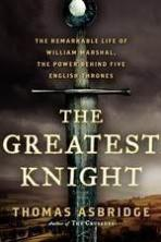 The Greatest Knight William Marshal ( 2014 )