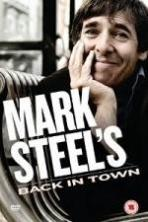 Mark Steel- Mark Steel's Back In Town ( 2014 )