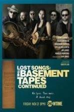 Lost Songs The Basement Tapes Continued ( 2014 )