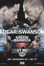 UFC Fight Night 57 ( 2014 )