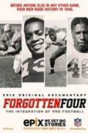 Forgotten Four: The Integration of Pro Football ( 2014 )