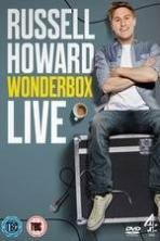 Russell Howard: Wonderbox Live ( 2014 )