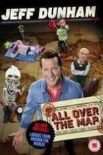 Jeff Dunham: All Over the Map ( 2014 )