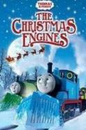Thomas & Friends The Christmas Engines ( 2014 )