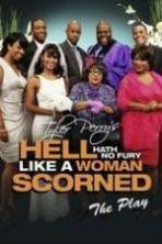 Hell Hath No Fury Like a Woman Scorned ( 2014 )