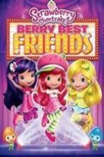 Strawberry Shortcake Berry Best Friends ( 2014 )