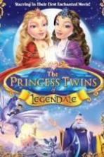 The Princess Twins of Legendale ( 2013 )