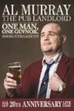 Al Murray The Pub Landlord One Man, One Guvnor ( 2014 )