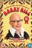 Harry Hill - Sausage Time - Live From Leeds ( 2014 )