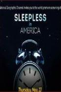Sleepless in America ( 2014 )