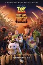Toy Story That Time Forgot ( 2014 )