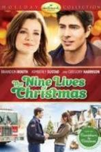 The Nine Lives of Christmas ( 2014 )