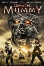 Day of the Mummy ( 2014 )