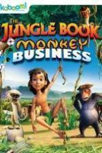 The Jungle Book: Monkey Business ( 2014 )