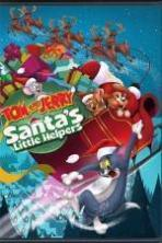Tom And Jerry's Santa's Little Helpers ( 2014 )