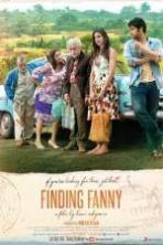 Finding Fanny ( 2014 )