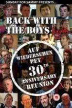 Back With The Boys Again - Auf Wiedersehen Pet 30th Anniversary
