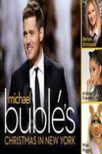 Michael Buble's Christmas in New York ( 2014 )