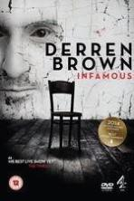 Derren Brown: Infamous ( 2014 )
