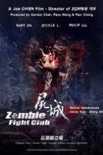 Zombie Fight Club ( 2014 )