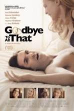 Goodbye to All That ( 2014 )