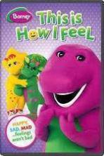 Barney This Is How I Feel ( 2014 )