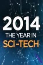2014: The Year in Sci-Tech ( 2014 )