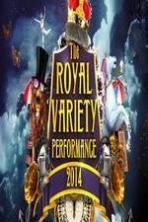The Royal Variety Performance ( 2014 )