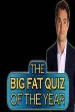The Big Fat Quiz of the Year ( 2014 )