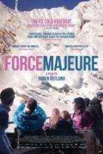 Force Majeure ( 2014 )