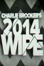 Charlie Brooker's 2014 Wipe ( 2015 )